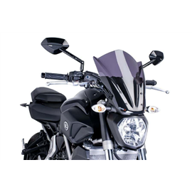 YAMAHA MT-07 14' - 17' TOURING NEW GENERATION PUIG