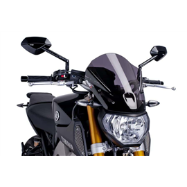 YAMAHA MT-09 13' - 16' TOURING NEW GENERATION PUIG