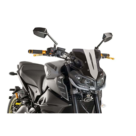 YAMAHA MT-09 17' SPORT NEW GENERATION PUIG