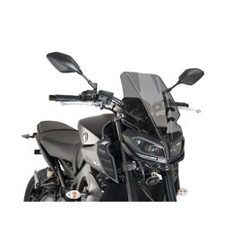 YAMAHA MT-09 17' TOURING NEW GENERATION PUIG