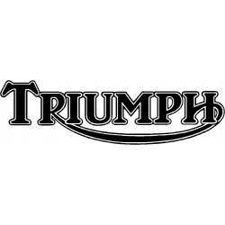 TRIUMPH POWER THUNDER