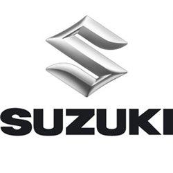 SUZUKI ASIDER