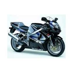 GSXR 600/750 01-03