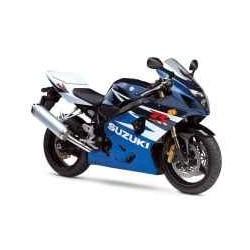 GSXR 600/750 2004-2005