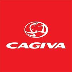 CAGIVA RETROVISORES