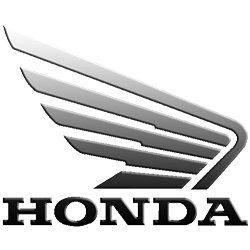 HONDA LATIGUILLOS METALICOS