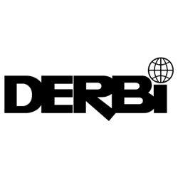 DERBI RETROVISORES SCOOTER