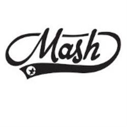 MASH PASTILLAS DELANTERAS EBC