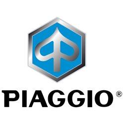 PIAGGIO PASTILLAS DELANTERAS EBC